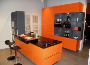 Warendorf Abverkaufsküche Miele Center P&R Leoben