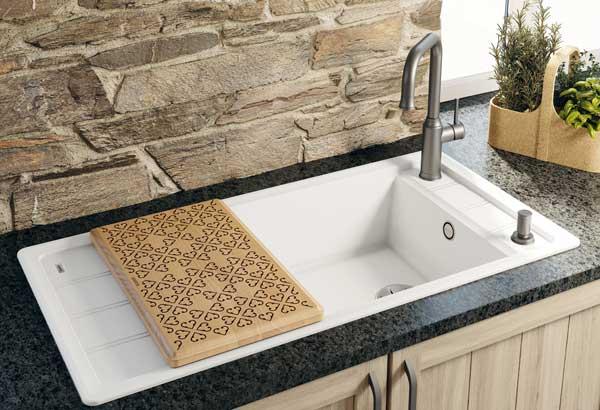 Küchenspülbecken von Blanco bei P&R Leoben