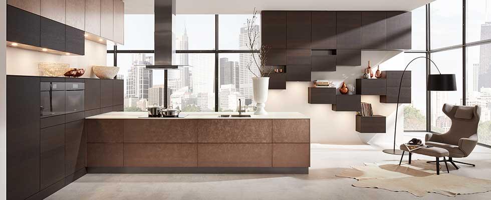 Häcker Küchen - Qualität, Funktionaliät, Design, Langlebigkeit | P & R