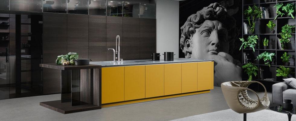 Intuo Küchen Miele Center P & R Leoben