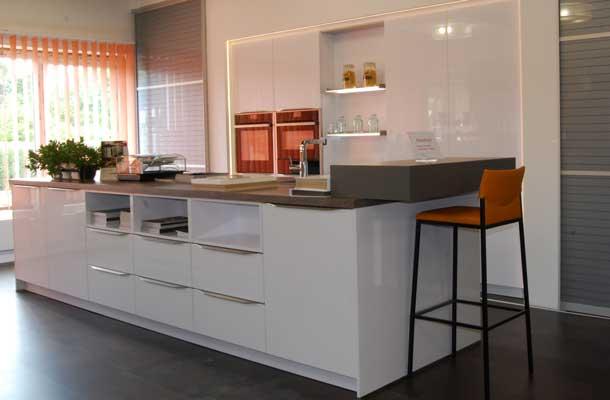 Küchenplanung in Leoben bei P&R