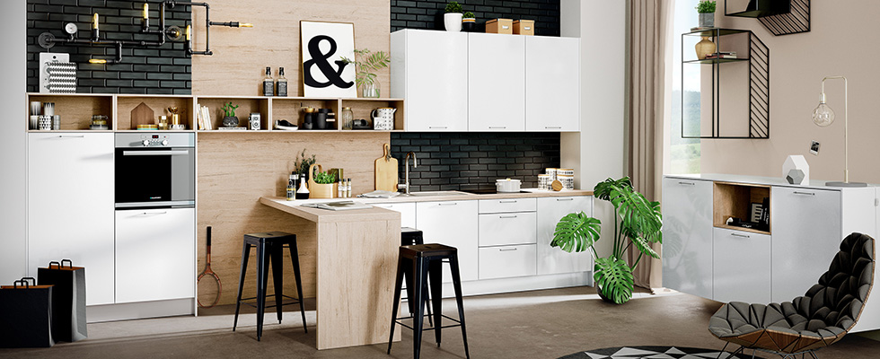 Küchenstudio in Leoben
