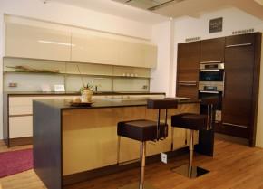 Intuo Abverkaufsküche Miele Center P&R Leoben