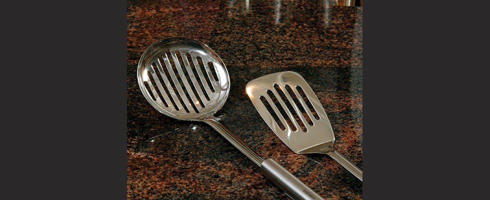 Küchenarbeitsplatte Miele Center P&R Leoben