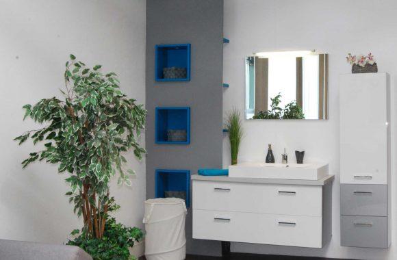 Schauraum Badezimmermöbel - Schauraum Leoben