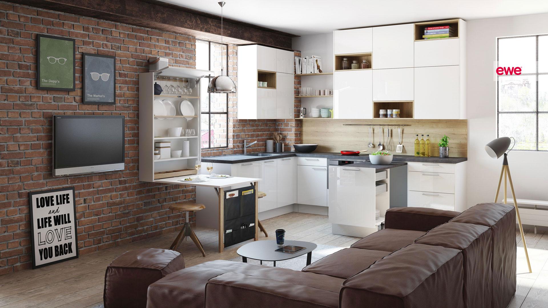 ewe Küche Miele Center P&R Leoben