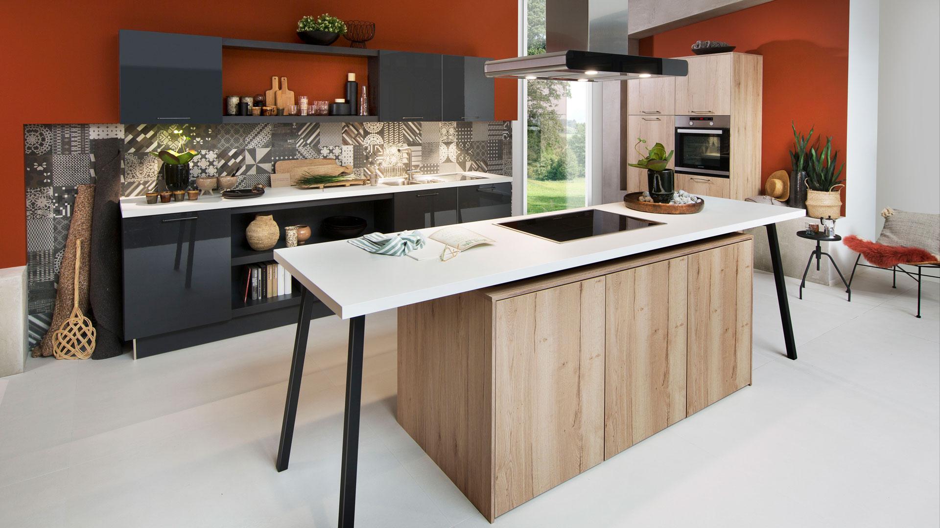 Küchenstudio P&R in Leoben