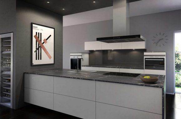 Lechner Küchenrückwand Canoso