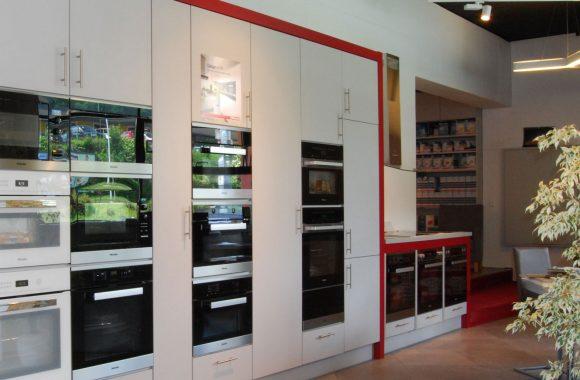 Schauraum Miele Geräte und Kundenservice in Leoben